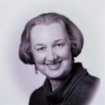 Meredith Church Rousseau