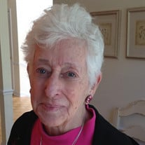 Frances M. Baun