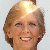 Patricia M. Sieber