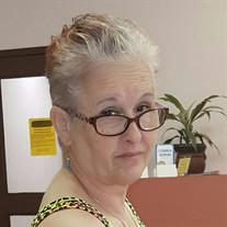 Debra Kay Hartness