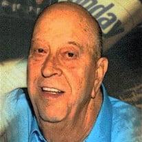 John S. Squilla