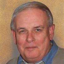 Donald Balfour