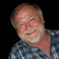 Teddie R. Bracken