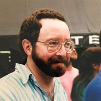 Barry Alan Gilmore