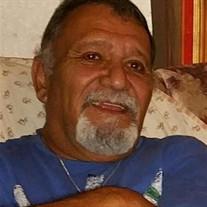 Mario Gilberto Piña