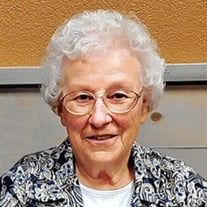 Theda Marie Flies