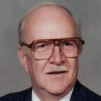 James  McKenzie Welsh