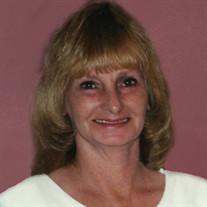 Sally Marie Crandall McVay