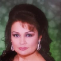 Mrs Maria Guadalupe Benitez