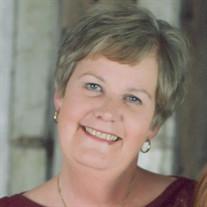 Cynthia May Hawver