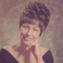 Frances Charlene Barger