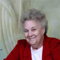 Betty Jones Howell