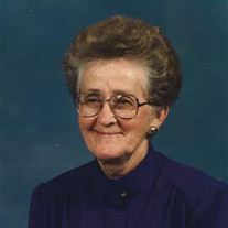 Agnes R Massey