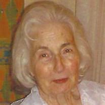 Hazel Solomon Beazley