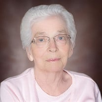 Merna M. Bretschneider