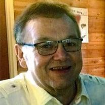 David J.  Conger