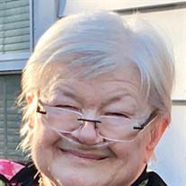 Mrs. Elizabeth Byrd