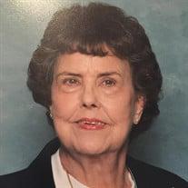 Mrs. Gladys Davis