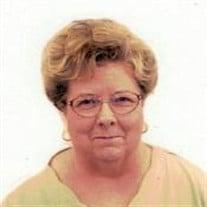 Joyce Ann Baker