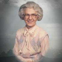 Ethel  Janosy Schill