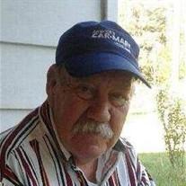 Larry F. Northrip