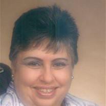Salley Anne Pellegrino