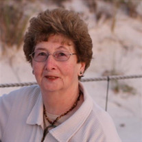 Elizabeth Joan Lynema