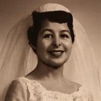 Mrs. Betty Karr