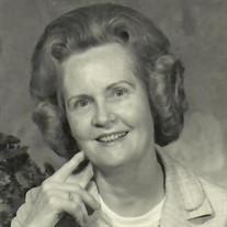 Winnie Faye Pfister