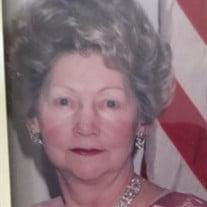 Thelma Beatrice Ebert