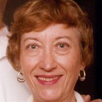 Helen K.  Burch