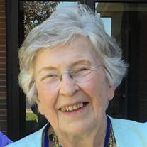 Coletta A. Cramer