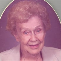 Dorothy C Camp