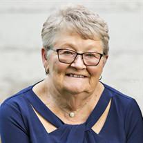 Jackie Kay Herbst
