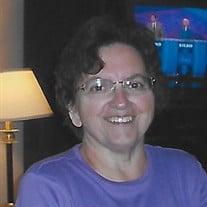 Mrs. Marian Wicks