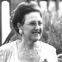 Mrs Mafalda Fioccola