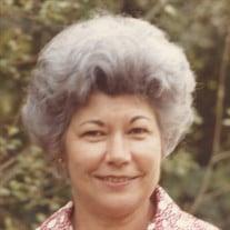 Mrs. June Crowder Garmany