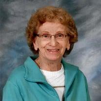 Gloria Mae Hackenbracht