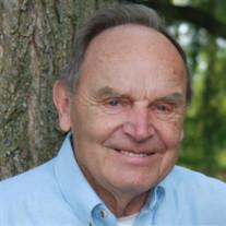 Lloyd A. Malwitz