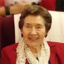Flora Lee Renken