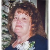 Betty Gayle McClain