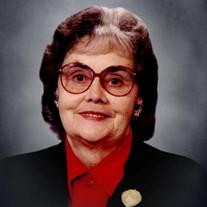 Norma Jean Merriman