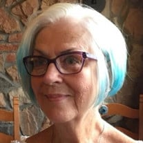 Madeline Jean Miller