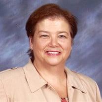 Joyce Ann Taylor Bickford