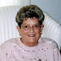 Mary Lou Byrum Clark