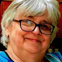 Judith A. Rieger