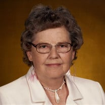 Mrs. Ruby Hankins