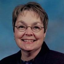 Sandra McKuen