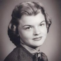 Mary E. Yeast