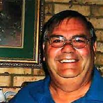 Virgil Osborn Stevens
